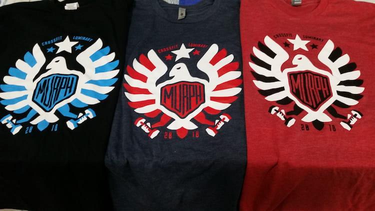Multi-Spot Color Tshirt Printing